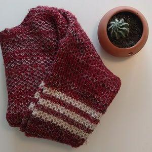 Jessica Simpson Varsity Sweater